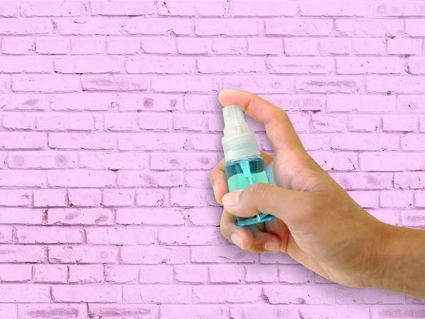 Selbstgemachtes-Desinfektionsspray